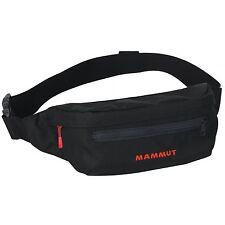 Mammut Hüfttasche Classic Bumbag 1 5 Black