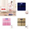 180KG Portable Electronic Digital Bathroom Precision Weight LCD Body Scale