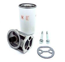 Kit De Conversión De Filtro De Aceite Girar Sobre se ajusta Fordson Dexta Super Dexta tractores.