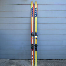 K2 Skis 244 Usa Composite Salomon 957 Bindings Snow Slopes Down Hill