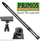 Primos Rapid Pivot Pole Cat Bipod Gun Shooting Rest Adjustable 25