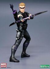 Avengers Marvel Now HAWKEYE 1/10 Scale Artfx Statue Kotobukiya 18 Cm New