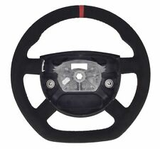 Leather Steering wheel fit to Ford Mondeo MK3 Tuning 50-332