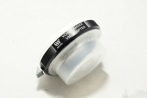 """Voigtlander LM VM Lens to Micro Four Thirds M4/3 Mount Adapter """"Mint"""""""
