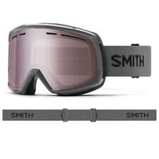 Smith Range Goggles Charcoal Ignitor Mirror