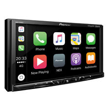 "Pioneer MVH-2300NEX 7"" Digital Media Receiver w/ Apple CarPlay Android Auto Waze"