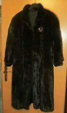 blackglama nerzmantel saga select mink coat kürschnerarbeit maßgefertigt 70er 1A