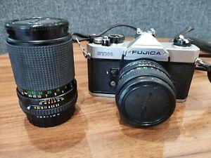 Fujica STX-1 Camera