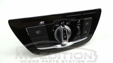 BMW G30 G31 G32 unité de commande interrupteur lumineux interrupteur