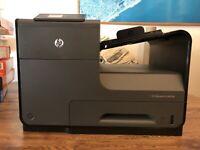 HP OfficeJet Pro X451dw Office Wireless Network Inkjet Printer_Read Description