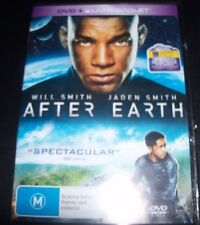 After Earth (Will & Jaden Smith) (Australia Region 4) DVD – New