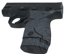 Talon Grips Smith & Wesson S&W M&P Shield Granulate Grip 705G W/ FREE STICKER