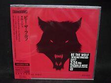 BE THE WOLF Rouge + 1 JAPAN 2CD (BONUS LIVE DISC) Italian Melodic Hard Rock !