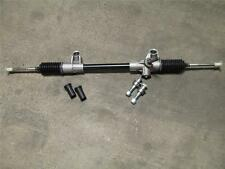Mustang II Manual Steering Rack & Pinion with Bushings and Rack Bolts