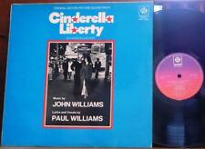 John Williams – Cinderella Liberty 1974 UK PYE Int. Vinyl LP