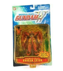 Bandai Mobile Suit Gundam Wing Gundam Epyon Heat Rod Beam Sword 4.5 USA Seller