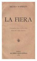 1887 - Digiacomiana - Teatro Nuovo - La Fiera