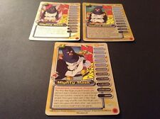 Dragon Ball Z CCG Might Mask Lvl 1-3 Capsule Corp Promo!!
