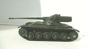 DINKY TOYS CHAR AMX 13    Véhicule miniature militaire