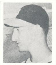 Warren Spahn 1987 CCC 1948 Bowman Reprints #18 Baseball Card