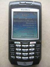 Blackberry 7100X Teléfono Móvil 212 burstbatt 19