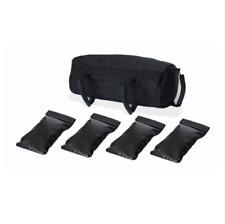 Weight Lifting Sandbag Handles Adjustable Training Equipment Power Sport Small