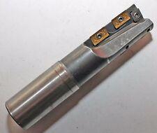 Wendeplattenfräser Nutenfräser Schaftfräser Stellram FLKO-031-09002, D = 31 mm