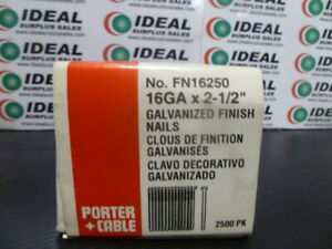 PORTABLE CABLE FN16250 NEW IN BOX