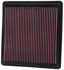 K&N AIR FILTER FOR FORD MUSTANG 4.0 V6 4.6 V8 GT 05-10 33-2298