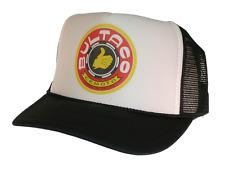 Bultaco Motorcycles hat Trucker hat mesh hat adjustable black