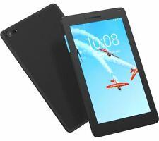 LENOVO Tab E7 Tablet - 16 GB Black - Currys