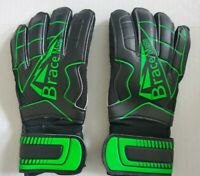 Brace Master Goalkeeper Gloves - Size 7