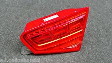 AUDI A8 S8 W12 4H LED Rückleuchte Rücklicht Heckklappe rechts 120 km 4H0945094