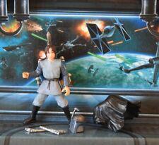 STAR WARS FIGURE 2002 SAGA COLLECTION BOBA FETT ATOC