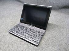 """Acer Iconia Tab W500 10.1"""" Windows Tablet AMD C-50 1GHz 32GB SSD 2GB RAM #5"""