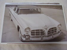 1956 CHRYSLER IMPERIAL  11 X 17  PHOTO  PICTURE