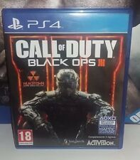 Call of Duty Black Ops 3 PS4 USATO ITA