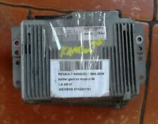 ENGINE ECU  KANGOO S115301101E