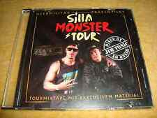 SILLA - Monster Tour  (Mixed by JIM TONIC)  Tourmixtape #159  (GODSILLA)