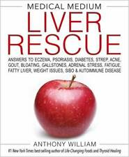 Medical Medium: Liver Rescue