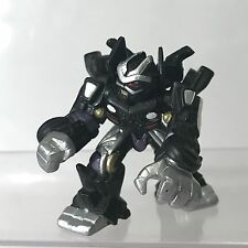 "Transformers Robot Heroes Barricade 2"" Movie Series PVC Figure Hasbro Police Cop"
