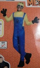Rubie's Despicable Me Minion Dave Boy's Costume S (4-6)