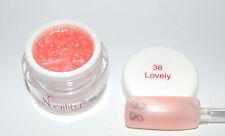 Color gel UV/CCFL/LED 7ml lovely n°38  Naility USA  gel de couleurs