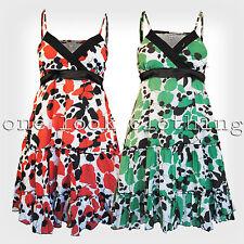 Unbranded Midi Floral Sundresses for Women
