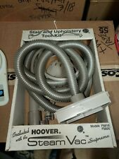 New Hoover Steam Vac Supreme Stair and Upholstery Tool Kit F5815, F5825