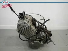 Yamaha XT 600 E 1994 1990-1995 Engine