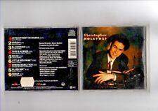 CHRISTOPHER HOLLYDAY - CD