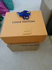 Louis Vuitton Empty Gift Box - NEW LARGE 46x37x17CM - 2 BIG MARKS 🎉🎁
