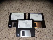 """HP Deskjet Printer Software for Deskject 660Cse Printers Only Windows 95 3.5"""""""