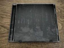 "Moloch-Abstrakter Wald CD 1000 copies with bonus track ""Stille in Mir"""